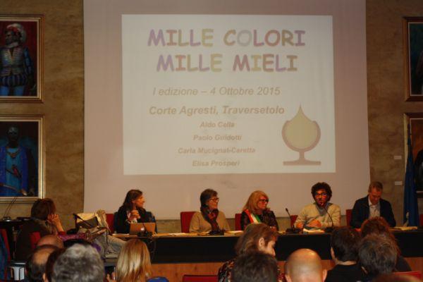 Online la galleria foto de Mille Colori, Mille Mieli