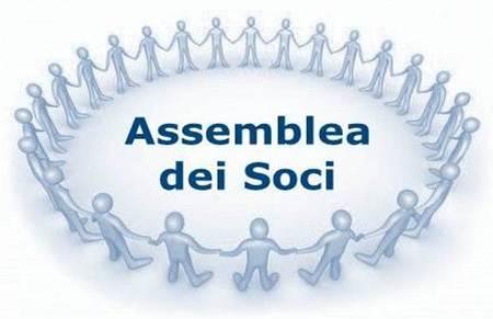 Domenica 18/12/2016: Assemblea Soci
